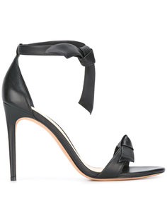 ankle tie sandals Alexandre Birman