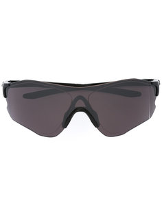 солнцезащитные очки в квадратной оправе Oakley