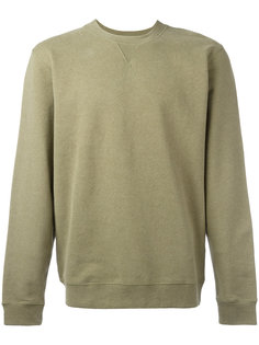 classic sweatshirt Sunspel