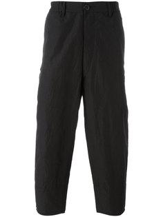 брюки свободного кроя Ziggy Chen