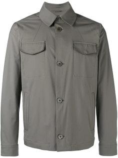 куртка-рубашка Loro Piana