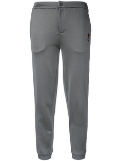 спортивные брюки с полосками сбоку Mr & Mrs Italy