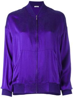 классическая куртка-бомбер  P.A.R.O.S.H.