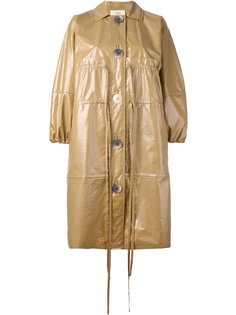 однобортное пальто Ports 1961