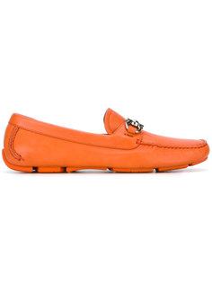 bit-detail loafers Salvatore Ferragamo