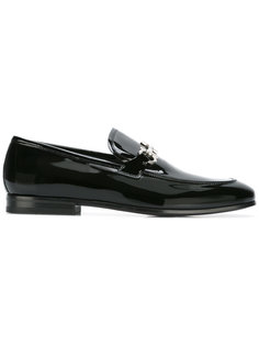 slip-on loafers Salvatore Ferragamo