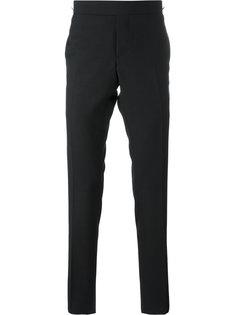 узкие костюмные брюки Thom Browne