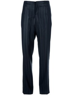 полосатые брюки Dolce & Gabbana Vintage
