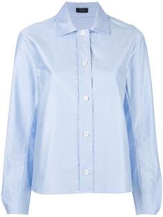 укороченная рубашка Cedar Joseph