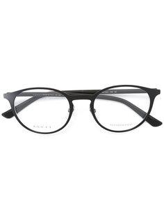 очки  в оправе кошачий глаз Gucci Eyewear