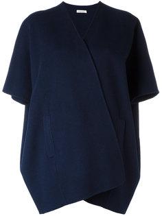 пальто в стиле кейп P.A.R.O.S.H.