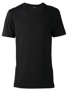 классическая футболка Blk Dnm