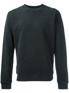 classic sweatshirt Sunspel