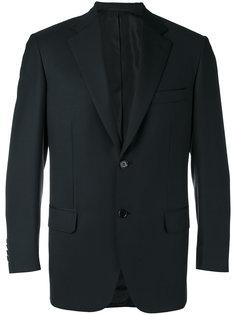 классический пиджак Brioni