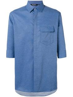classic shirt Neil Barrett