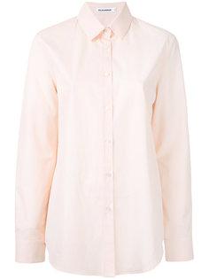 классическая рубашка Jil Sander