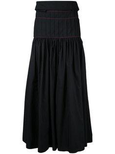 pleated maxi skirt Ellery