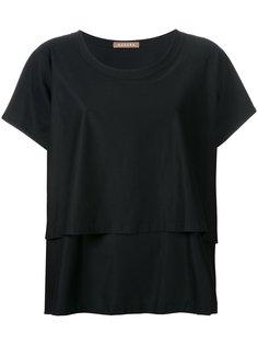 двухслойная футболка Nehera