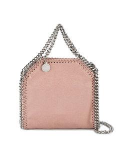 микро сумка через плечо Falabella Stella McCartney