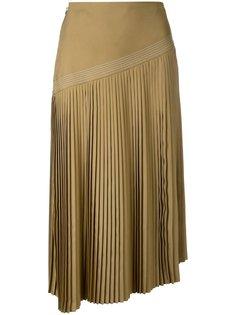 плиссированная юбка Nehera