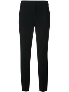 slim-fit trousers Elie Tahari
