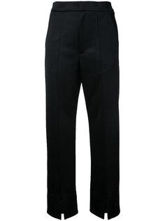 брюки с разрезами снизу En Route