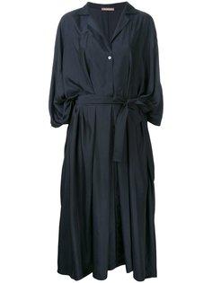 платье миди с запахом Nehera