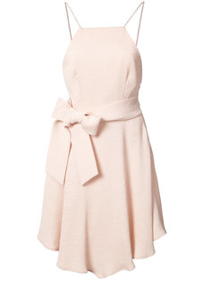 bow detail dress C/Meo