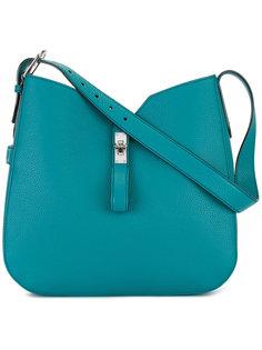 сумка на плечо с регулируемой лямкой Bally