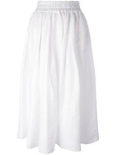 pleated skirt Aspesi