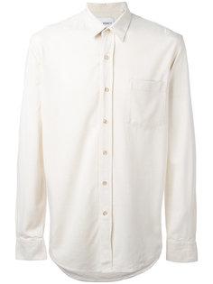 рубашка с нагрудным карманом Our Legacy
