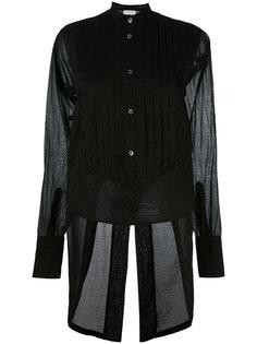 рубашка с плиссировкой Faith Connexion