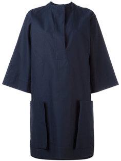 платье мешковатого кроя Sofie Dhoore