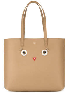 Roll shopper tote Fendi