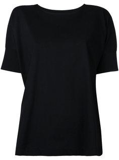 crew neck T-shirt Lemaire