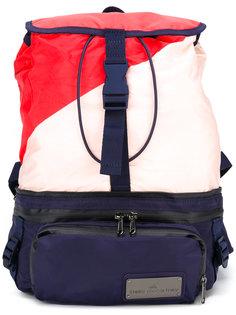 block panel backpack Adidas By Stella Mccartney