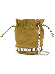 сумка-мешок через плечо  Tomasini