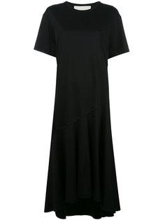 платье-футболка Cédric Charlier