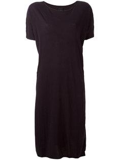 платье-футболка Thom Krom