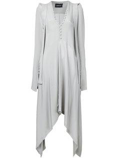 платье Liberation  Kitx