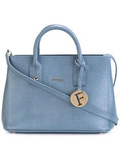 сумка со съемным плечевым ремнем Furla