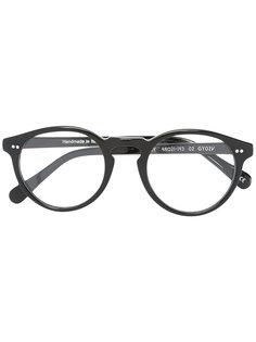 очки с круглой оправой Spektre