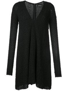 струящееся платье  Kitx