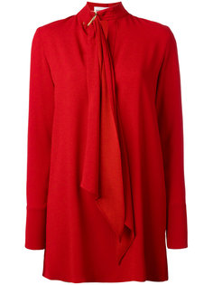 платье-туника с завязкой на горловине Sonia Rykiel