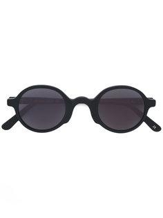 солнцезащитные очки с круглой оправой L.G.R