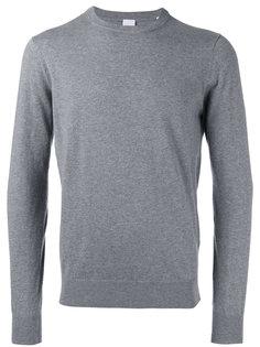классический свитер с круглым вырезом Aspesi