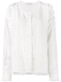 свободная кружевная блузка Faith Connexion