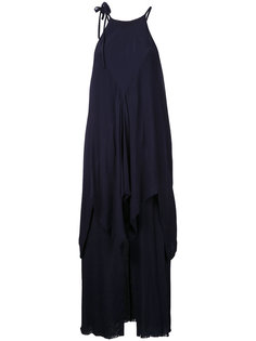 многослойное платье Kitx