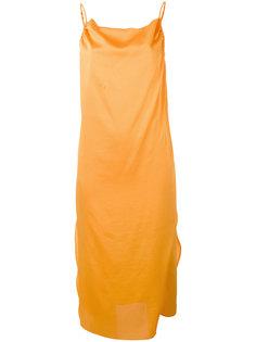 платье на бретелях Iro