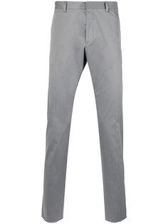 брюки кроя слим Dsquared2